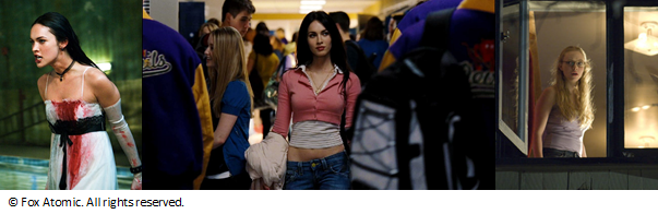 Jennifer's Body film stills